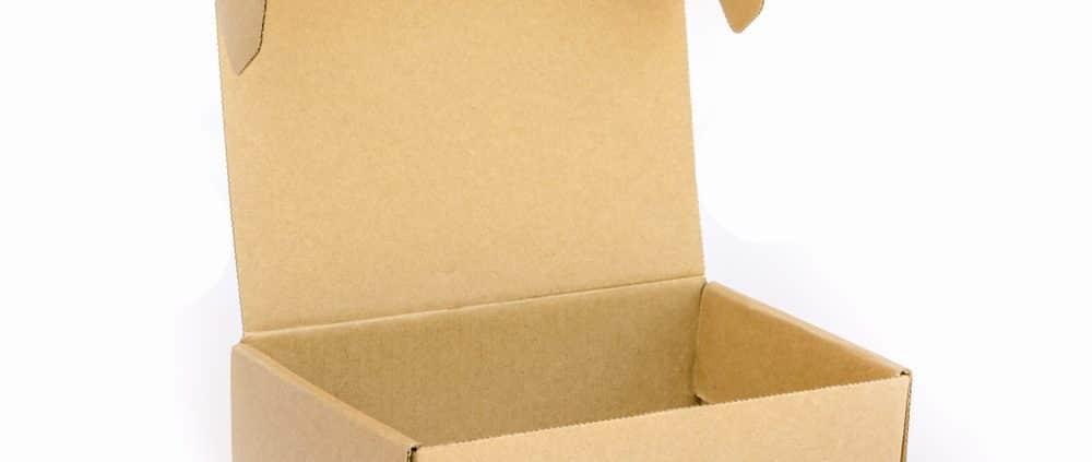 קופסאות קרטון לאריזה