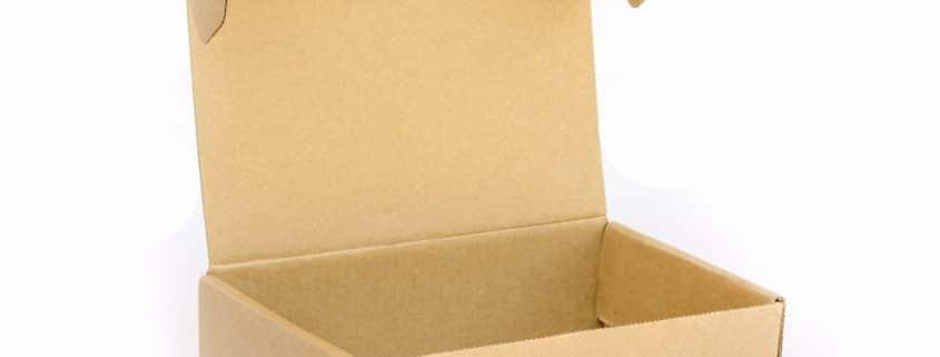 קופסאות קרטון